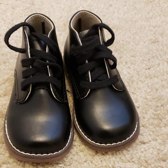 Baby First Hard Bottom Walking Shoe